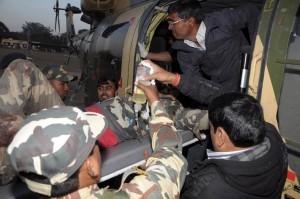 maoist attack