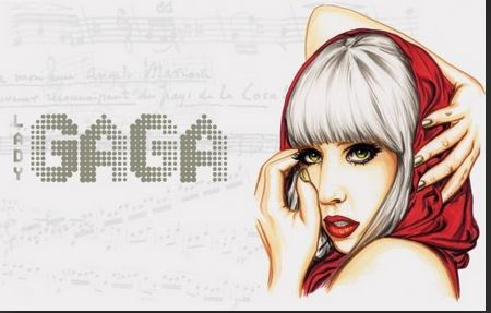 Gaga 1