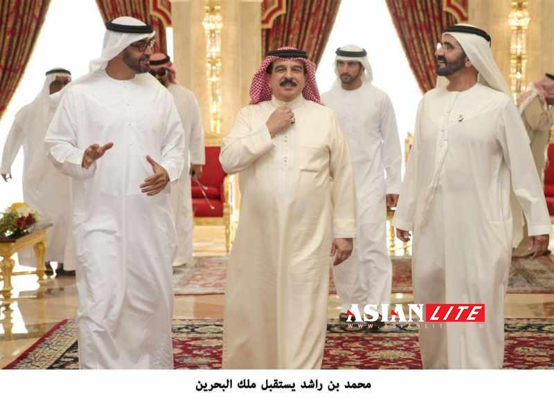 Khalifa Bahrain 1