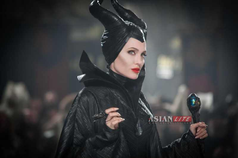 Maleficent A