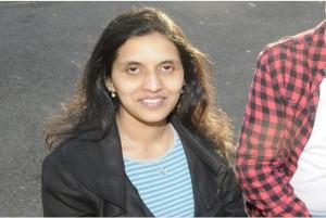 Manju Hameed