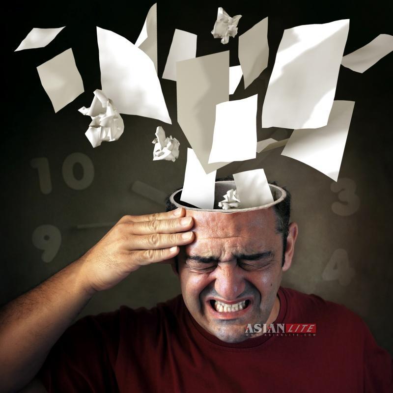 Trivia Memory Headache Tension