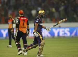 IPL knight riders