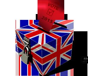ballot-box UK