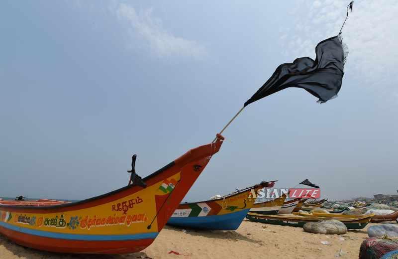 Boat Chennai