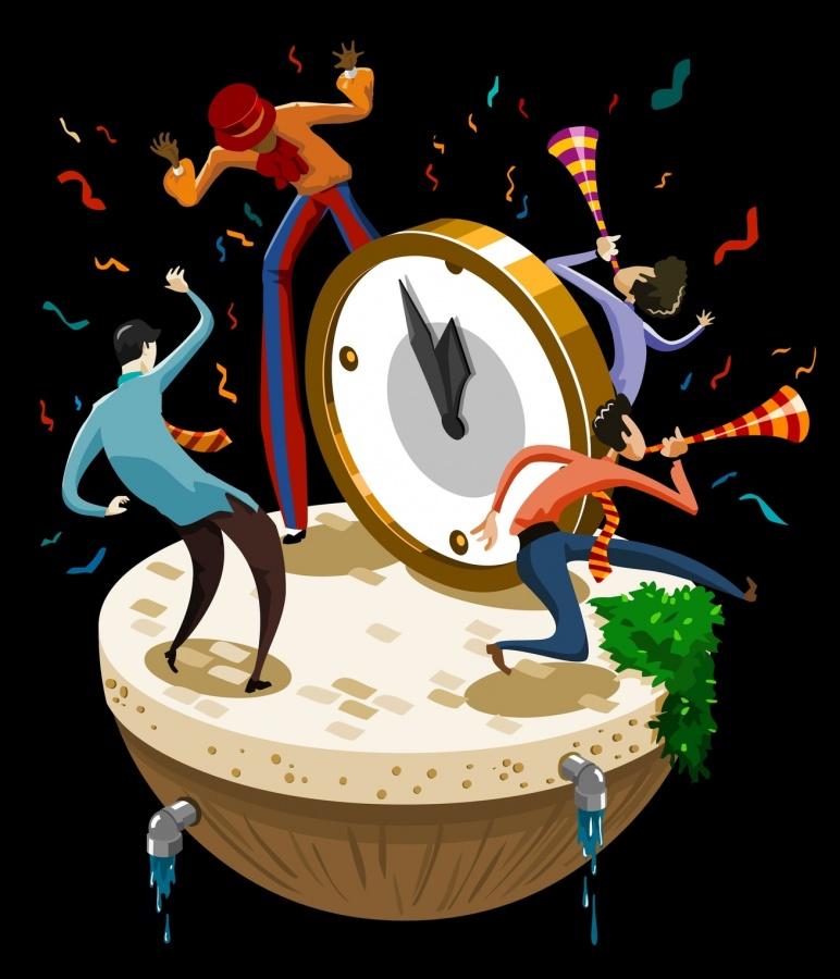 stockfresh_355787_celebration-of-new-years-day_sizeM