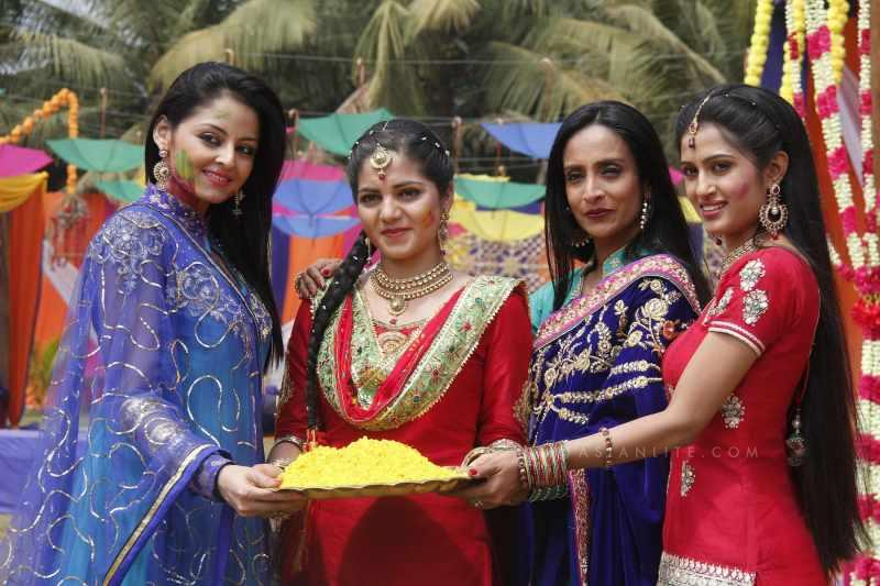 Indian TV serial