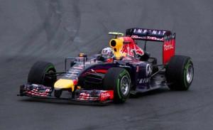 F1 roseberg