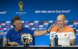 world cup netherlands
