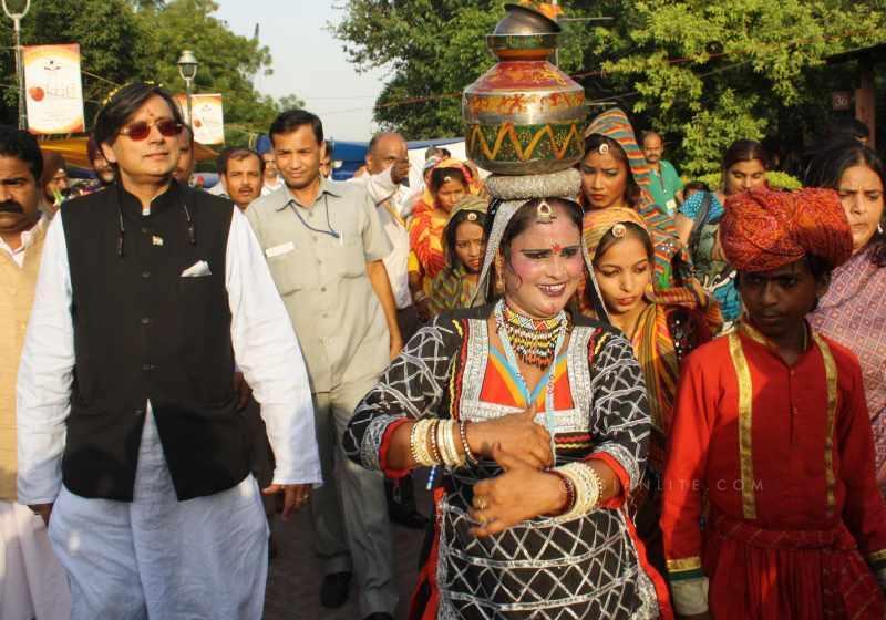 Dr Shashi Tharoor Sashi
