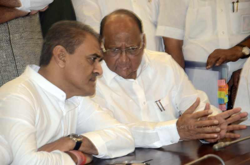 The 8,399 crore deal to buy 43 aircraft was finalised during the UPA-I regime when NCP leader Praful Patel, a confidante of Sharad Pawar, was the Civil Aviation Minister