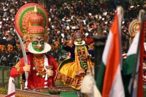 Kerala Tourism Indian
