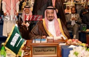 Saudi Crown Prince Salman  Bin Abdul Aziz