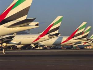 emirates fleet