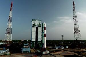 indian rocket pslv