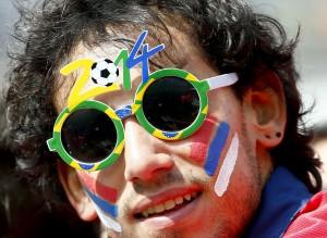 dutch fan world cup