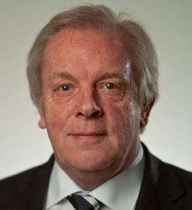 Gordon Taylor, the chief executive of England's Professional Footballers' Association (PFA)