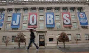jobs unemployment