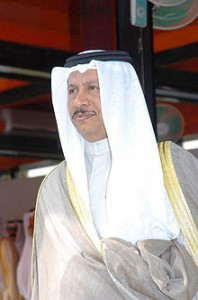 kuwait Jaber Al - Mubarak Al Ahmad AL Sabah