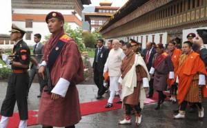 modi in bhutan1