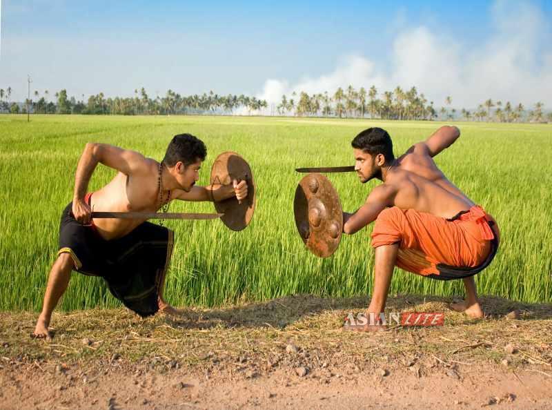 Kerala fighting