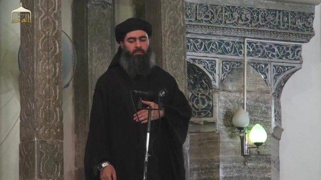 Isis Boss