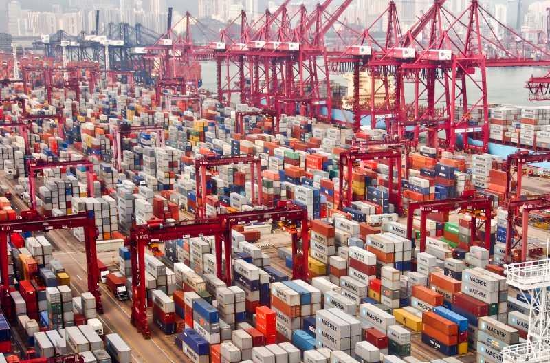 Business Export