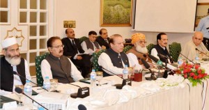 PAKISTAN-ISLAMABAD-NATIONAL SECURITY