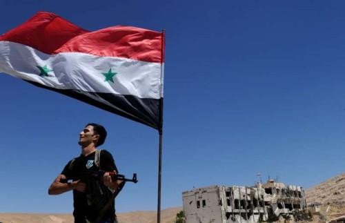 SYRIA-MAALOULA-HISTORIC TOWN