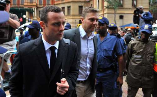 (SP)SOUTH AFRICA-PRETORIA-PISTORIUS-TRIAL