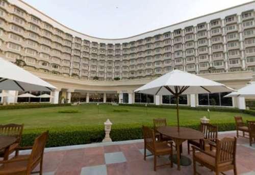 Taj Palace Hotel delhi