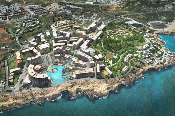 smart city plans