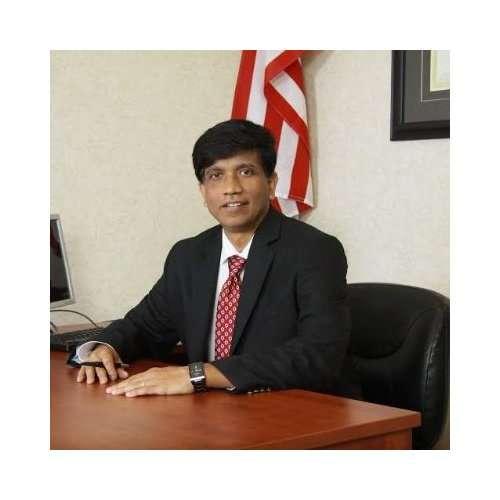 Bikram Kumar Mohanty