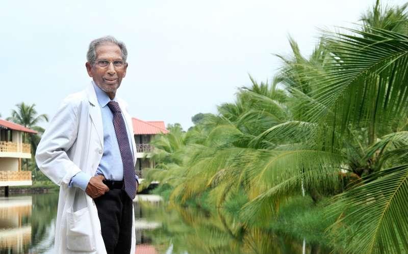 Dr. Kumar Bahuleyan