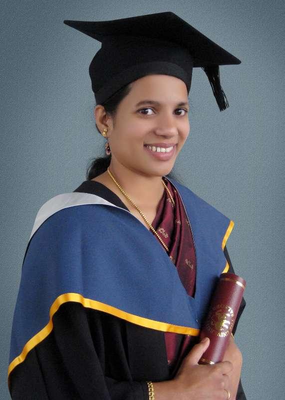 Dr. Agimol Pradeep