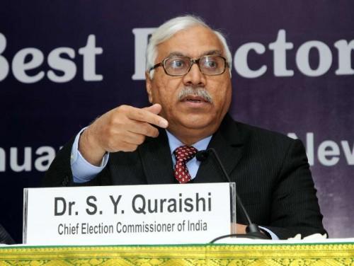 Dr. S Y Quraishi