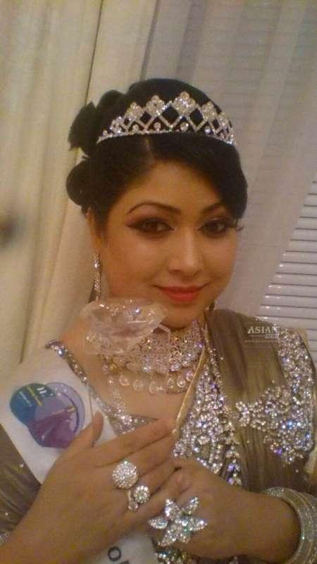 Selina Begum
