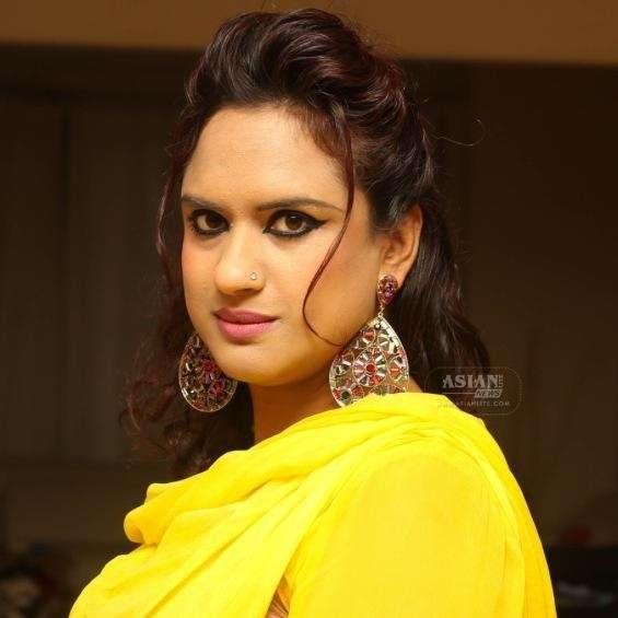 Syeda Choudhury