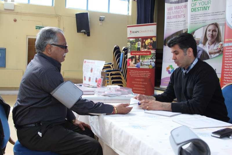 Blood pressure reading  (1)