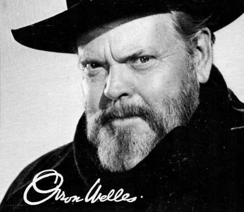Orson+Welles