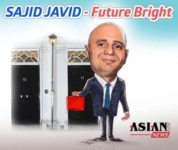 Sajid Javid MP, the Secretary of State for Business, Innovation and Skills and President of the Board of Trade
