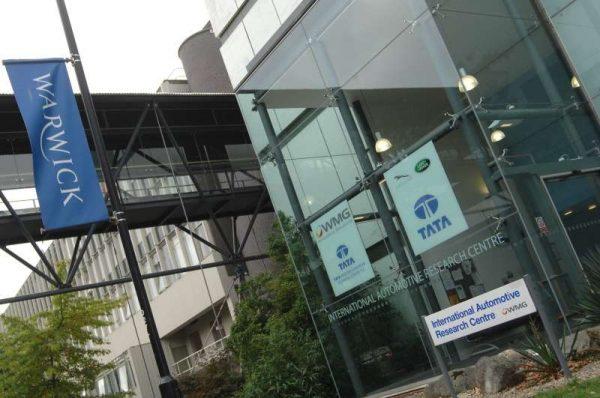tata research centre