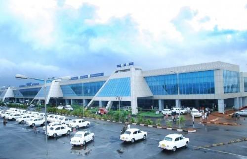 Kozhikode airport
