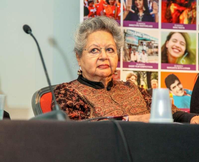 Baroness Shreela Flather