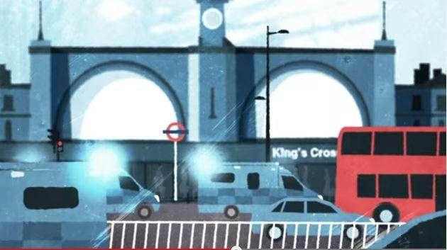 London 7 7