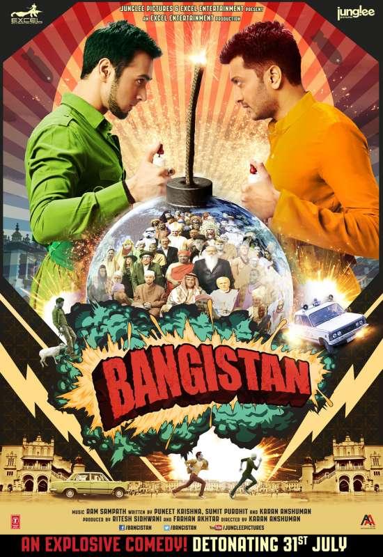 Bangistan 2