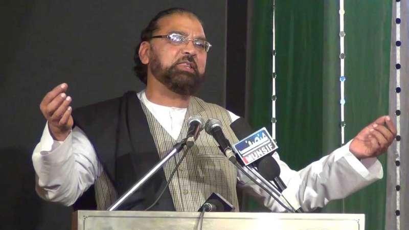 Dr. Mohammad Nawaz Khan, Deoband