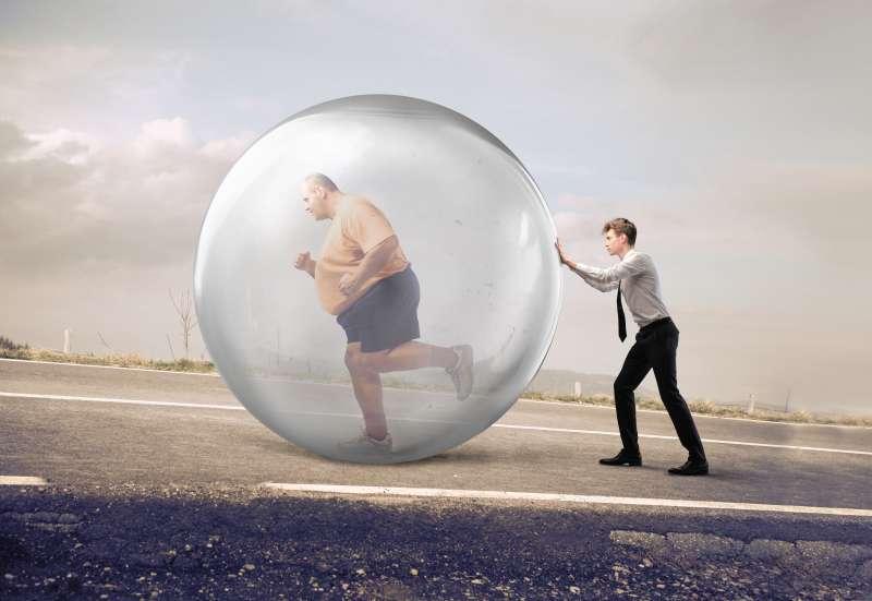 Obesity Health Watch over weight