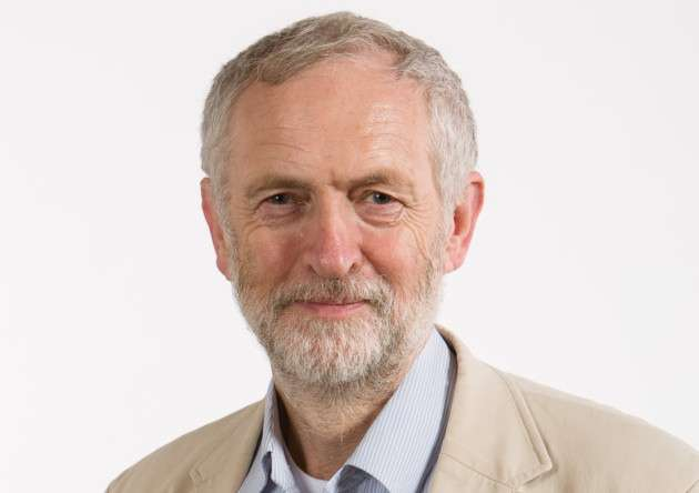 Mr Jeremy Corbyn, Labour Leader