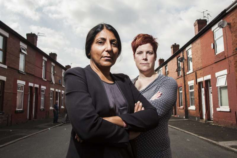 Forced Marriage doc on Channel 4 on Wednesday at 10 pm